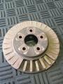 Common complaint…When I press the brake I hear a horrible grindingnoise…